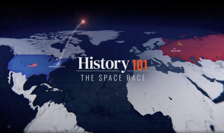 ¡Vaya Historia! ejemplo infografia Netflix